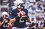 Penn State Football: Stevens Enters Transfer Portal